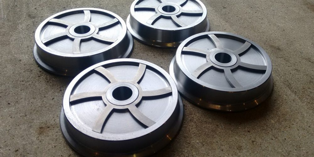 NEW range of Wheels