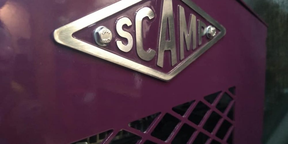 Scamp 72